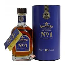 Angostura No. 1 Premium Rum 16Yr Cask Collection Batch 2