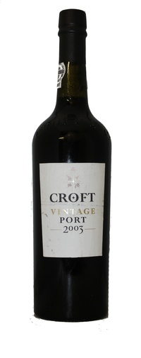 Croft Vintage Port, Portugal 2003