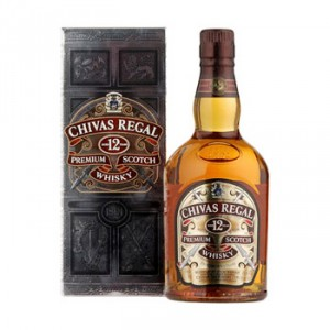 Chivas Regal -12YRS - 1.75L