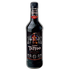 Captain Morgan Tattoo 750ml