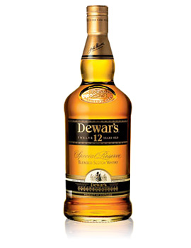 Dewar's 12 yrs - 750Ml