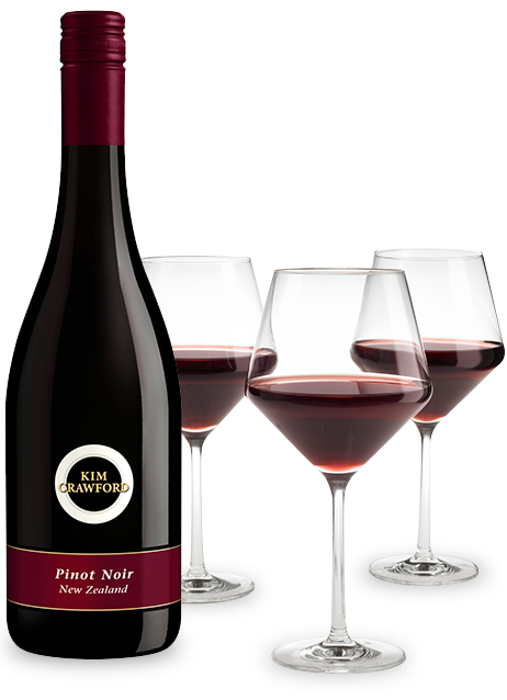 Kim Crawford Pinot Noir, Marlborough, New Zealand