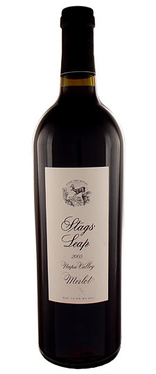 Stags Leap Winery Merlot -Napa Valley, California