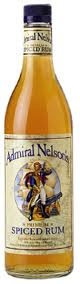 Admiral Nelson Spiced - 750ml