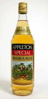 Appleton Gold - 750ml