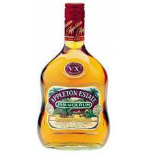 Appleton Estate VX Jamaica Rum - 1.75L