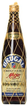 Brugal Anejo - 750ml - Dominican