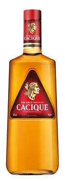 Cacique - 750ml - Venezuelan