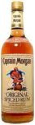 Captain Morgan Spiced / Silver - 750ml