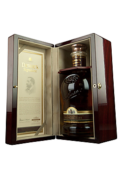 Dewars Signature Blended Scotch Whisky 750ml