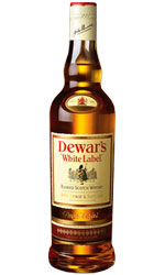 Dewar's White Label - 750Ml