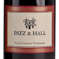Patz & Hall Gap's Crown Sonoma Coast Pinot Noir 2012
