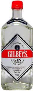 Gilbey's - 1.75L