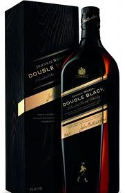Johnnie Walker - Double Black 750ml