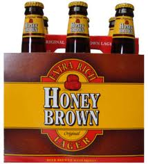 Honey Brown- 6PACK BOTTLES