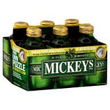 Mickeys - 6PACK BOTTLES