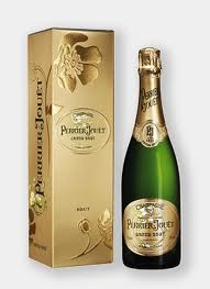 Perrier - Jouet Champagne Grand Brut NV 750ml
