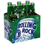 Rolling Rock - 6PACK BOTTLES