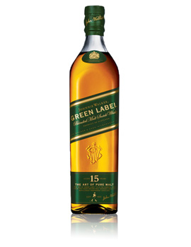 Johnnie Walker Green 15 yrs - 750Ml