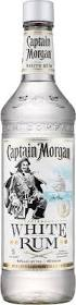 Captain Morgan White Rum-750 ml