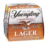 Yuengling Traditional Lager - 12PK cans/ Btls